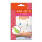 Bijoux en kit Sautoir & Bracelet Bollywood