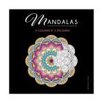 Illustrations à colorier Mandalas