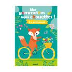 Mes gommettes super chouettes album Le printemps