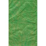 Feuille Décopatch - Vert bouteille craquelé - 30 x 40 cm