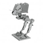 Maquette Star Wars AT-ST