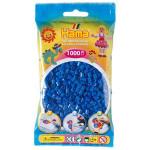 Perle à repasser Midi 1000 pièces - Bleu