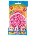Perle à repasser Midi 1000 pièces - Pastel rose