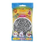 Perle à repasser Midi 1000 pièces - Gris