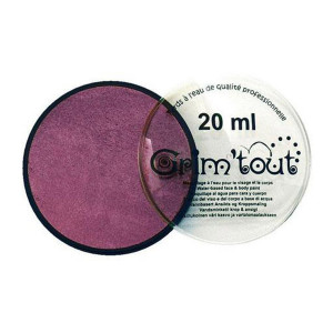 Fard de maquillage 20 ml - Lilas
