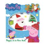 Livre - Peppa et le Père Noël