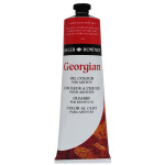 Peinture à l'huile fine Georgian 225ml - 413 - Mauve permanent