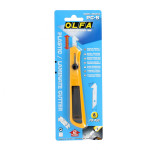 CUTTER STRATIFIE OLFA P450