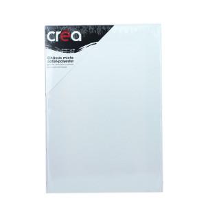 Châssis paysage Mixte polyester + coton - 40P - 100 x 73 cm