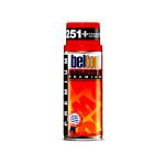 Bombe de peinture acrylique Belton Premium 400 ml - 232 - Fluo jaune