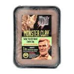 Pâte à modeler Monster Clay Premium 2,27 kg - Souple