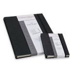 Carnet de croquis et notes Sketch Diary - 120 g/m² 60 fles - 14,8 x 10,5 cm (A6)