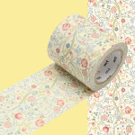 Masking Tape x Artist William Morris Mary Isabel 50 mm x 10 m