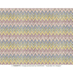 Papier Italien 50 x 70 cm 85 g/m² Zigzags