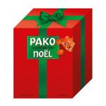 Livre Pako Activités pour fêter noël