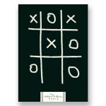 Carnet Artbook A4 21 x 29 cm 100 g/m² 128p Morpion