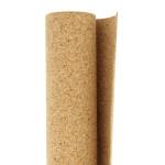 Rouleau de liège 60 x 80 cm ep.1 mm