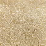 Papier Lokta 50 x 75 cm Collector2 Précieux 11
