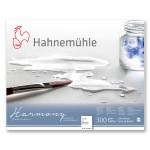 Bloc de papier Aquarelle Harmony grain torchon 12 feuilles - 21 x 29,7 cm (A4)