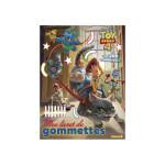 Mon livret de gommettes Disney Toy Story 4