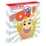 Broderie Diamant kit Dotz Box Enfant débutant OK !