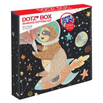 Broderie Diamant kit Dotz Box Enfant débutant Rocket