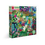 Puzzle Bountiful Garden 1000 pièces