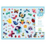 Stickers des petits Petites ailes