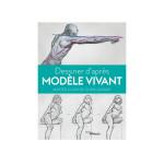 Livre Dessiner d'après modèle vivant Master class