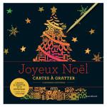 Livre à gratter Joyeux Noel
